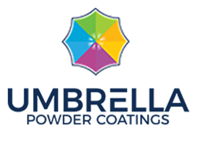 Umbrella Powder Coating